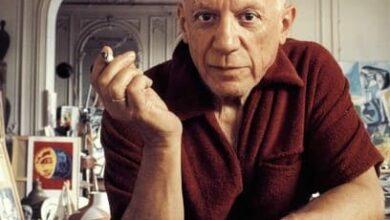 Photo of Picasso, un amante al cubo
