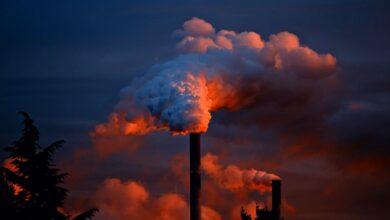 Photo of Inquinamento ed altri disastri