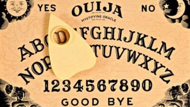 Photo of Tavola Ouija: gioco o strumento magico?