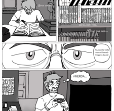 Photo of University Misadventure: Videogiochi