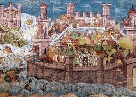 Photo of In fuga da Costantinopoli