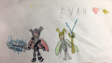 Photo of Thor: il dio del tuono