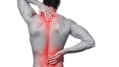 Photo of Mal di schiena: prevenzione e cura