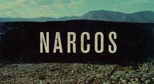 Photo of Narcos: realismo magico