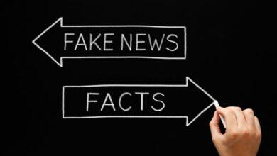 Photo of 5 consigli per rimanere a galla nel mare di fake news