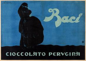 """Photo of Bacio Perugina: quando un """"cazzotto"""" diventa il """"bacio"""" che conquista il mondo"""