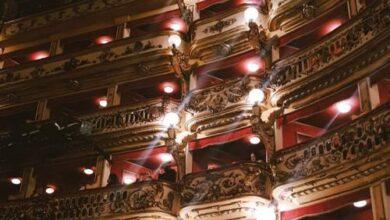 Photo of Teatro, insicurezze e sensibilità