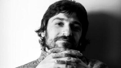 """Photo of Gianluca Montebuglio – """"È tutto bellissimo"""""""