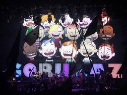 Photo of Gorillaz: i membri della band
