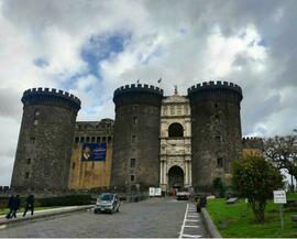 Photo of I castelli di Napoli