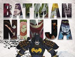 Photo of Batman Ninja: tamarrata o figata?