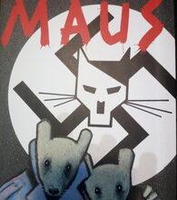 Photo of Maus: l'ennesimo libro sull'Olocausto