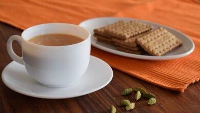 Photo of Vietato immergere i biscottini nel tè