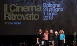 """Photo of A Bologna """"il Cinema"""" ha """"Ritrovato"""" Scorsese"""