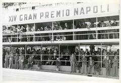Photo of Il Gran Premio di Napoli di automobilismo