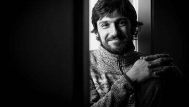 """Photo of """"È tutto bellissimo"""": il cuore di Gianluca Montebuglio"""