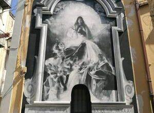 Photo of Francisco Bosoletti emoziona Somma Vesuviana: Alma Memoria