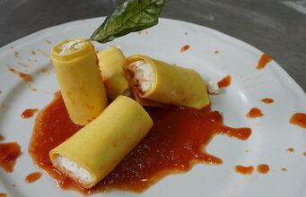 Photo of La ricetta del mese: il Cannellone va al mare