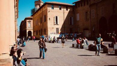 Photo of L'ombelico di Bologna