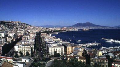 Photo of Gaiola, il Cristo Velato e altri misteri di Napoli