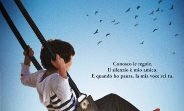 Photo of Non volare via, quando il coraggio e la sensibilità diventano un libro che cambia la vita