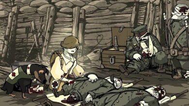 Photo of Valiant Hearts: The Great War