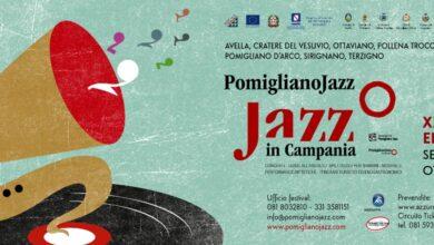 Photo of Note di Jazz suonano per la Campania