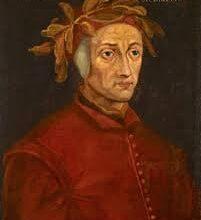 Photo of Il sogno della madre di Dante