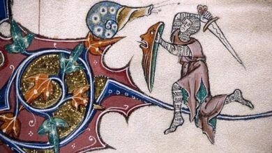 Photo of I cavalieri medievali: dalle verità storiche alle leggende fantasy