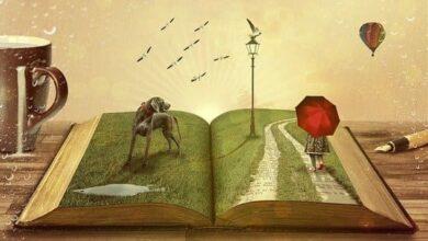 Photo of La vita è narrazione: perchè raccontiamo storie?