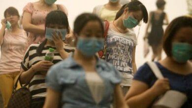 Photo of Respirare in Cina: ora si può! (forse)