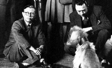 Photo of Sartre VS Camus: un'amicizia esistenzialista