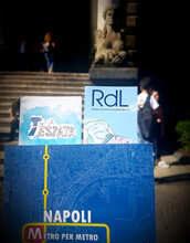 Photo of Napoli metro per metro: occhi nuovi per la nostra città