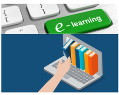 Photo of E-learning: tu utilizzi ancora i libri?