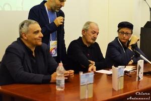 Photo of Incontro d'autore: Maurizio De Giovanni e Diego De Silva a #Rdl