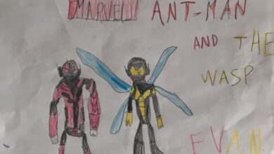 Photo of Ant-man and the Wasp: il microverso