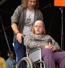 Photo of (Great) Little Britain