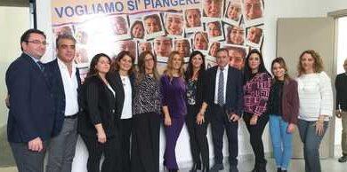 Photo of Centro antiviolenza Eirene: sinergie unite per (ri)donare il sorriso e la vita alle donne