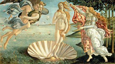 Photo of Il respiro della Venere
