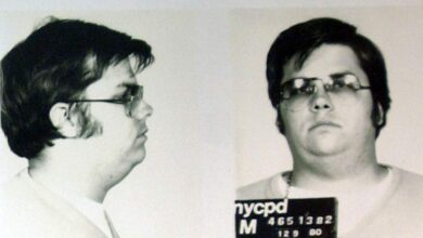 Photo of Mark Chapman: diario di un assassino