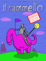 Photo of Il cammello