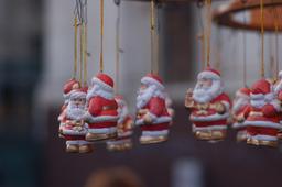 Photo of Babbo Natale e lo spirito del dono