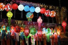 Photo of Come parlano i colori in Cina: tra tradizione e simbologia