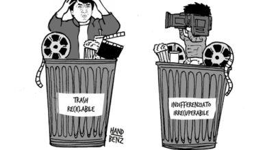 Photo of Trash differenziato