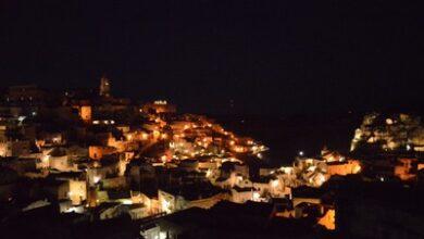 Photo of Matera, dai Sassi a Capitale europea della cultura 2019