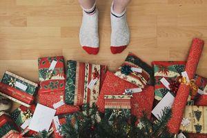 Photo of Verde e rosso: la strana storia dei colori del Natale