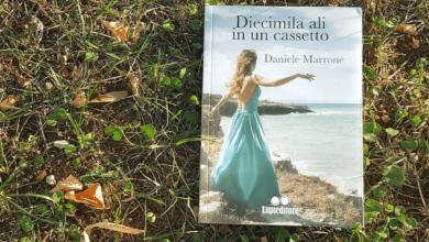 """Photo of """"Diecimila ali in un cassetto"""", un libro dal sapore di sogni e speranze"""
