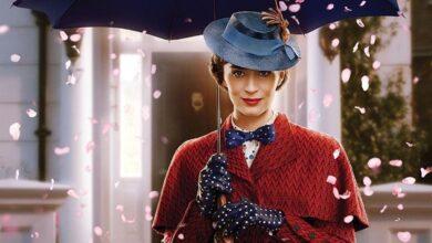 Photo of Il ritorno di Mary Poppins