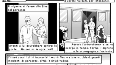 Photo of Cammina Cammina: staffetta mattutina