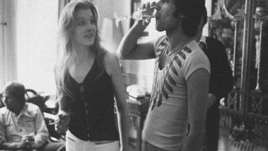 Photo of Amami come Freddie Mercury amò Mary Austin